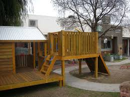 quality timber cubby houses for your backyard