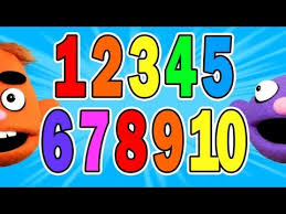 count 10 numbers song kids counting