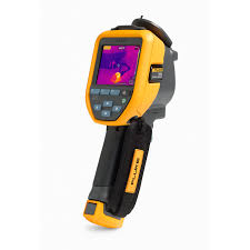 fluke tis60 thermal imager thermal imaging testers ie