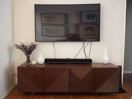 wall mounted tv hiding cables how to hide tv cords and cables