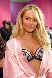 new york hair show 2015 candice swanepoel at victoria s secret 2015 fashion show backstage
