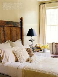 a few of my favorite things dream house master bedroom via house beautiful