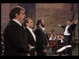 medley hq pavarotti domingo carreras the three tenors
