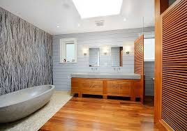 river rock bathroom ideas 40 modern bathroom design ideas pictures designing idea