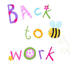 back to work after extended weekend and eid holidays august
