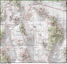 Ft Rucker Map Arizona Peaks 1 000 Feet Of Prominence And Higher Www Surgent Net