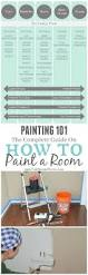best 25 painting walls tutorial ideas on pinterest wall