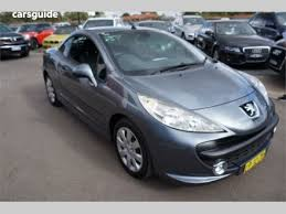 peugeot 3007 for sale peugeot convertible for sale carsguide