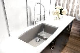 modern kitchen designs blanco truffle faucet and sink endearing