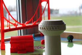chesterland ohio 8th graders take on 3d printing projects and