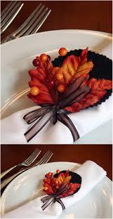 thanksgiving napkin rings 25 diy napkin rings that will dress up your thanksgiving dinner