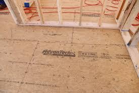 advantech flooring reviews meze