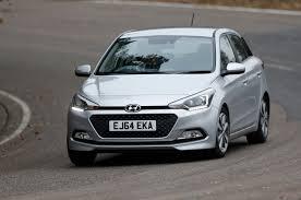 nissan micra vs hyundai i20 hyundai i20 review 2017 autocar