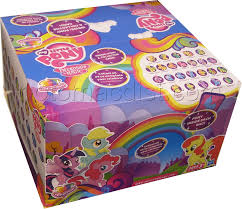 My Little Pony Blind Packs My Little Pony Blind Bags Figures Wave 10 Box Potomac Distribution