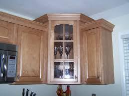 Kitchen Corner Furniture Cabinet Kitchen Glass Door Childcarepartnerships Org