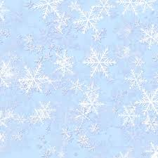 frozen snowflake background vector free download