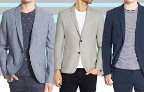 best mens blazers for spring 2017 top slim fit sports coat