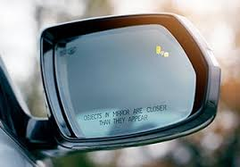 Blind Spot Mirror Where To Put Genesis G80 Mechanical U0026 Safety Features Genesis Usa
