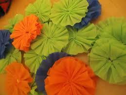 crepe paper streamers bulk 498 best party decor tissue crepe paper images on