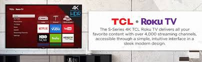 amazon black friday tcl tcl 55
