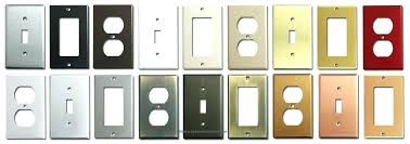 light switch color options light switch colors like this item light switch wire color code