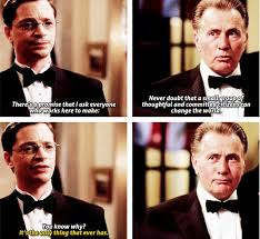 best 25 west wing quotes ideas on west wing the west