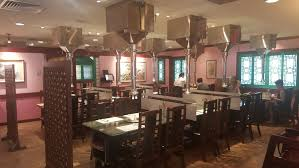 Main Dining Room by Budnamujip Introduces New Marinated Pork Ribs U2013 Tasty Island