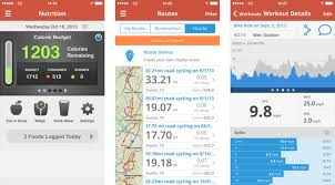 Best Map App Best Biking And Cycling Apps For Iphone Strava Cyclemeter