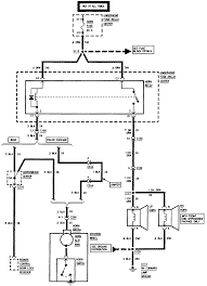 2009 gmc c5500 wiring diagram horn chevrolet kodiak c5500 diagrams
