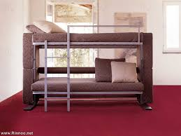 bunk beds sofa underneath okaycreations net