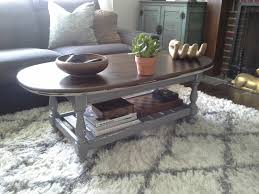 lilly u0027s home designs ethan allen coffee table redesign