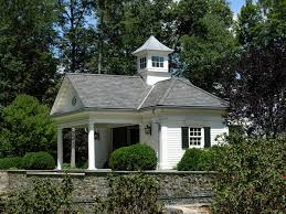 Cupola Size Rule Of Thumb Building Cupolas Houzz