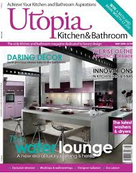utopia kitchen and bathroom magazine subscription