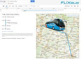 Dgoogle Maps Flixbus Verbindungen In Google Maps Jpg