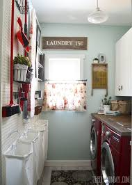 Bathroom With Laundry Room Ideas 148 Best Laundry Room Images On Pinterest Laundry Room