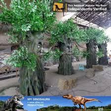 my dino fiberglass tree decoration figures size talking