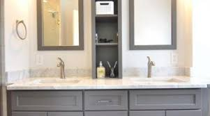 bathroom cabinets for small spaces best 33 suited ideas double sink bathroom vanity look favorable for