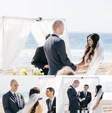 Annenberg Beach House Santa Monica by Annenberg Community Beach House Santa Monica Wedding Adrienne