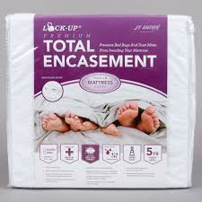 Mattress Cover Bed Bugs Jt Eaton 81quenc Premium Queen Size Bed Bug Proof Mattress Cover