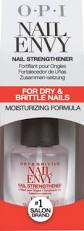 nail envy nail strengthener for dry u0026 brittle nails