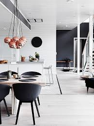 simple home interior design photos 35 best black and white decor ideas black and white design