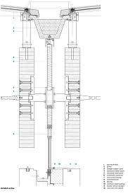 renzo piano kimbell art museum floor plan ando architecture