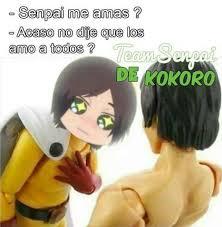 Senpai Meme - meme de mutsumi senpai watashi ga motete dousunda aof amino