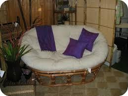 double papasan chair review