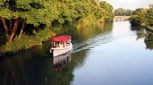 thames river cruise edwardian oxford river cruises experience oxfordshire