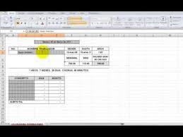 calculadora de finiquito en chile cómo calcular un finiquito youtube