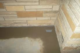 all dry basement waterproofing home design