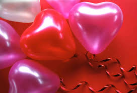 valentines ballons handle your balloons carefully when celebrating s day
