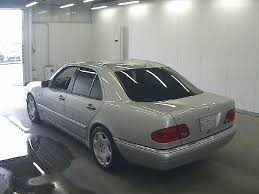 1996 e320 mercedes used mercedes e320 for sale at pokal japanese used car