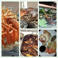 Best Lunch Buffets In Las Vegas by Top 25 Best Seafood Buffet Las Vegas Ideas On Pinterest Buffets